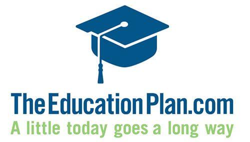 The Education Plan logo