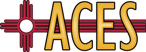 NM Aces Logo